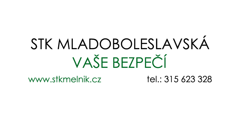 STK Mladoboleslavská Mělník